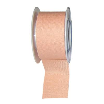 Cerotto medicale in tela rosa  zinc-oxide