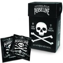 Poiseline Natural Balm box