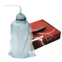 Cover Wash Bottles Bags CrosStop