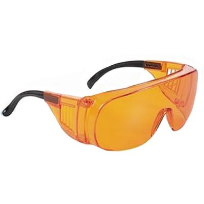 Light Orange protective eyewear