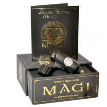 Magi Black Bishop Rotary Machine Limited Edition