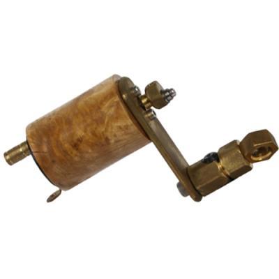 Brass Garage Handmade Direct Drive