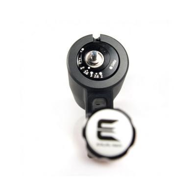 Equaliser Tattoo Machine Spike Black