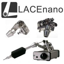 LaceNano Rotary Tattoo Machine