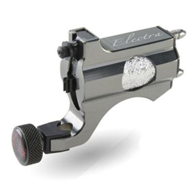 Electra V-1 Tattoo Machine by Lauro Paolini