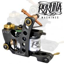 Rekuna Tattoo Machine Soft Shader