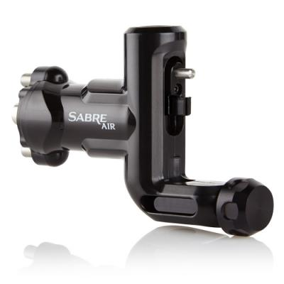 Sabre Tattoo Machine Air Jet Black