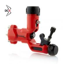 Sabre Tattoo Machine DCX Signal Red