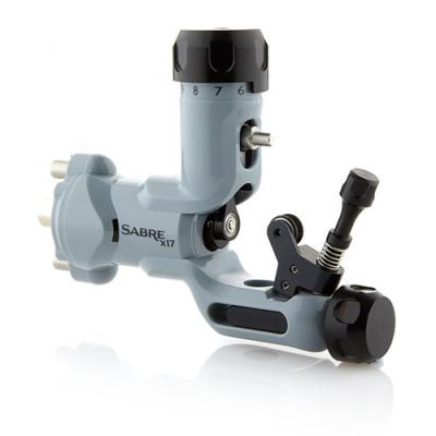 Sabre Tattoo Machine X17 Graphite