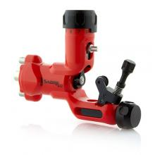 Sabre Tattoo Machine X17 Signal Red