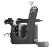 Small V Iron