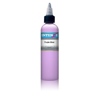 Intenze Purple Silver