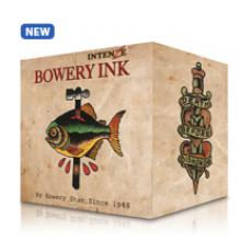 Intenze Bowery Ink