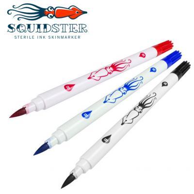 Squidster - Tattoo Skin Marker