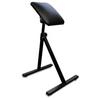 Adjustable armrests for tattoo studio
