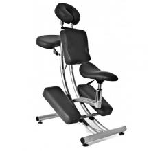 Black Multifunction Chair