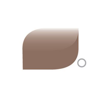 Pigmento Derma Safe Amiea - Fawn Brown -