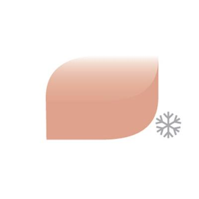 Pigmento Derma Safe Amiea - Magnolia -