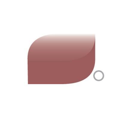 Pigmento Derma Safe Amiea - Rosewood -