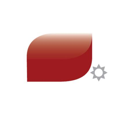 Pigmento Derma Safe Amiea - Ruby Red -