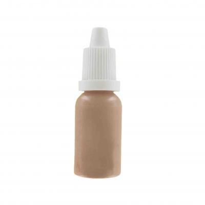 Pigmento per trucco permanente - Caucasian Skin