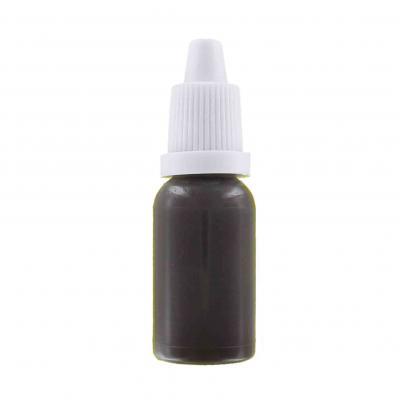 Pigmento per trucco permanente - Black Brown