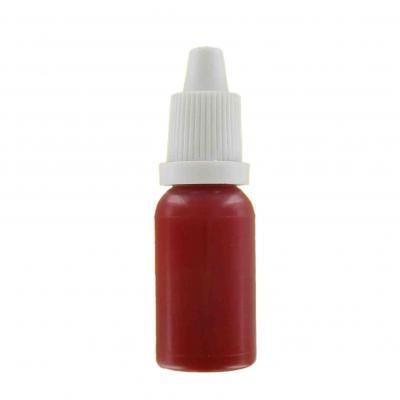 Pigmento per trucco permanente - Wine Red