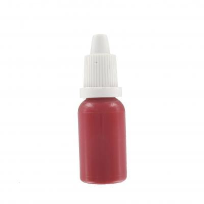 Pigmento per trucco permanente - Ruby Red