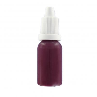 Pigmento per trucco permanente - Aubergine