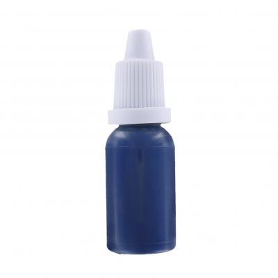 Pigmento per trucco permanente - Dark blue