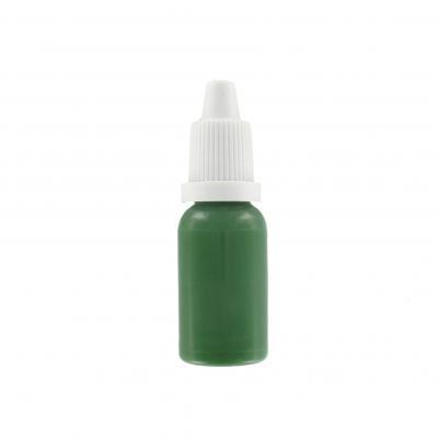 Pigmento per trucco permanente - Green