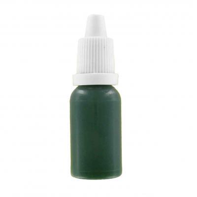 Pigmento per trucco permanente - Emerald Green