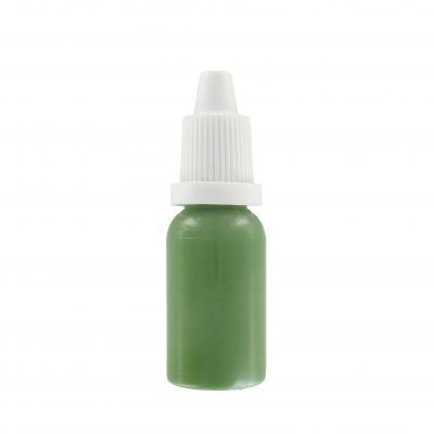 Pigmento per trucco permanente - Shamrock Green