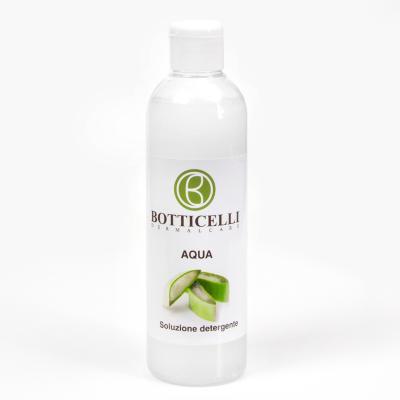 Botticelli Soluzione Detergente Aqua 250ml