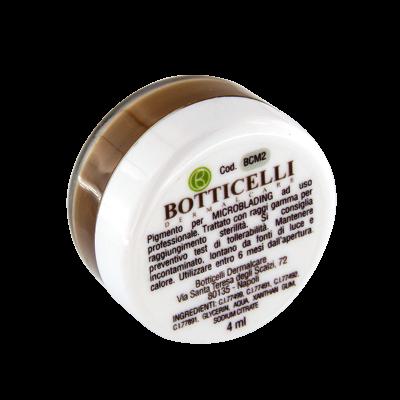 Botticelli Microblading Color Light Ash Brown 4ml