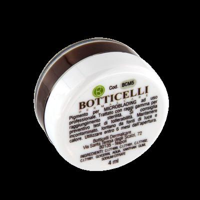 Botticelli Microblading Color Brown 4ml