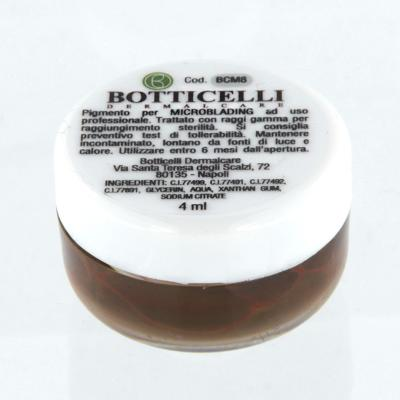 Botticelli Microblading Color Medium Brown 4ml