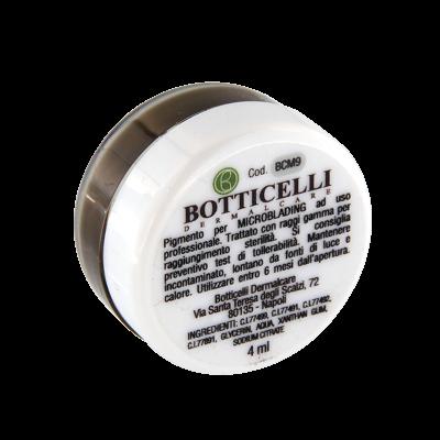 Botticelli Microblading Color Dark Brown 4ml