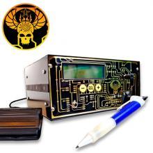Elettrodermografo Professionale