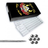 Gold Line Tattoo Needles OFFER Round Liner