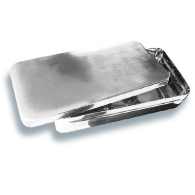 Porta strumenti in acciaio chirurgico