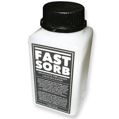 Fast Sorb - Gelificante per liquidi