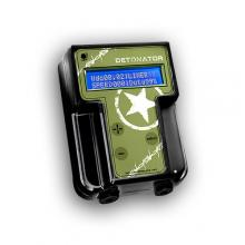 Power Supply Detonator