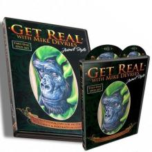 DVD Get Real con Mike Devries Animal Style