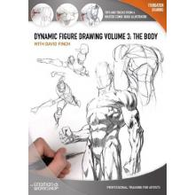 DVD Dynamic Figure Drawing Volume 3
