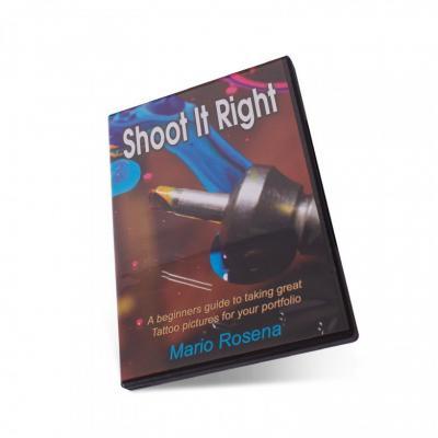 DVD Shoot It Right