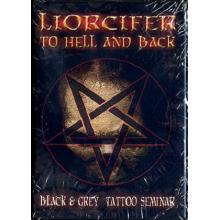 DVD Liorcifer to Hell and Back