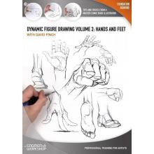 DVD Dynamic Figure Drawing Volume 2