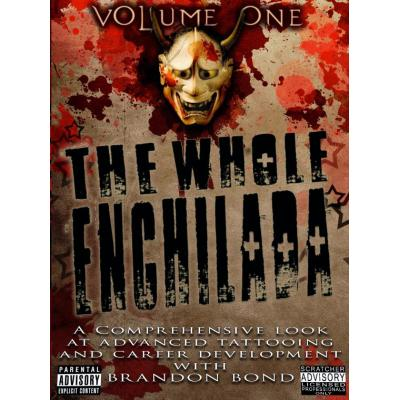 DVD The Whole Enchilada Volume One