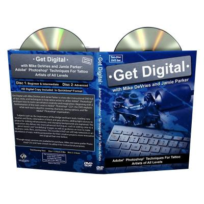 DVD Get Digital